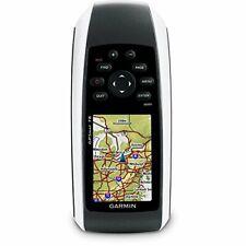 Garmin GPSMAP 78S Marine GPS Navigator and World Wide Chartplotter (010-00864...
