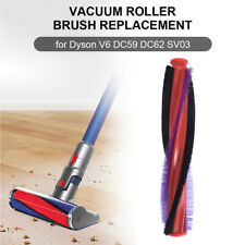 Vacuum Cleaner Roller Brush Bar Accessory for Dyson V6 DC59 DC62 SV03 Motorhead