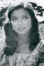 Marie-France Pisier b/w portrait photo 11x17 Mini Poster