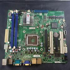 SMC Supermicro X7SLM-L Server MotherBoard Rev. 1.02 Socket 775 - Free shipping!