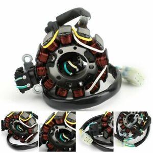 Generator Magneto Stator Fits Honda CRF250 CRF 250 R CRF450 CRF 450 R 2010-12 B1