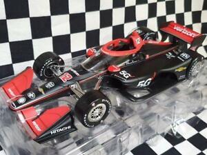 2021 Will Power / Penske Racing #12 Verizon 5G 1:18th NTT Chevrolet IndyCar