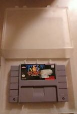 We're Back: A Dinosaur's Story (Super Nintendo, 1993) SNES *Cleaned & Tested*