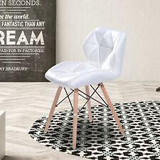 Stühle aus Kunstleder fürs Esszimmer 1-Teile günstig kaufen   eBay