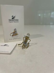 Swarovski Figurine Crystal Memories Rollerblade 243443