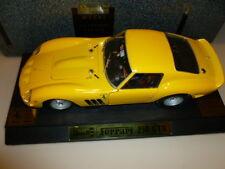 ferrari 250 gto yellow rare scale 1:12 revell   .m.i.b.