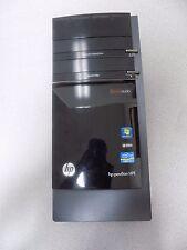 HP Desktop PC Pavilion HPE Front Bezel Panel DVD Co  644409-001