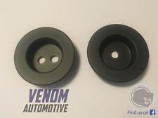 Venom Automotive SOLID Rear Diff Bush PAIR Supra Soarer JZA80 2JZ 1JZ 1UZ