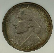 1935/34 S Boone ANACS MS63 Commemorative Half Dollar Silver 50c