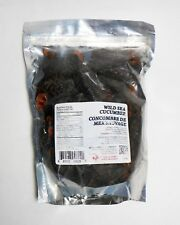 Arctica Food Dried Wild Sea Cucumber 454g (1 lb) from Canada (N. Atlantic Ocean)