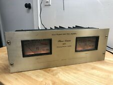 PHASE LINEAR 400 2 CHANNEL POWER AMPLIFIER