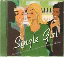 Various Rock(CD Album)Single Girl-New