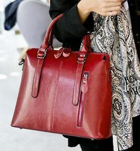 2018 ladies real Leather bag handbag leather shoulder bag messenger Casual bag