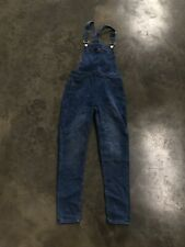 Kids Dungarees Age 10-11 Years H&M Blue