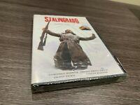 Stalingrado DVD Joseph Vilsmaier Jochen Nickel Sebastian Rudolph Nuovo Sealed
