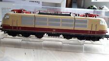 Märklin H0 37573 / DB E-Lok BR 103.1 / Epoche IV / digital / aus Sammlung / OVP