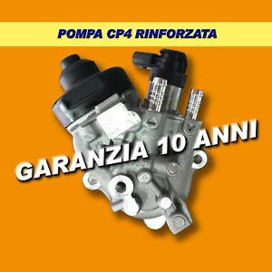 POMPA INIEZIONE GASOLIO AUDI A3 A4 A5 Q3 Q5 0445010507