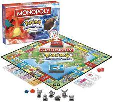 Winning Moves Pokemon Finance Board & Traditional Games