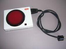 elektrische Kochplatte Melitta Vintage Emaille