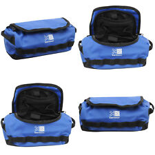 Karrimor Wash Bag NEW Blue Travel Toiletries Waterproof Camping Gym