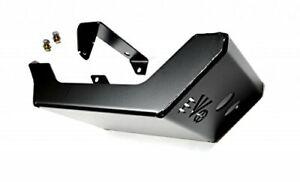 EVO MFG EVO-1121B Black Steel ProTek Evap Skid for Jeep Wrangler JK