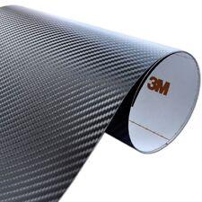 Pellicola Carbonio Adesiva 3M DI-NOC Nero 3M CA421 10x20cm