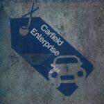 Carfield Enterprise - Strut Bar