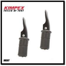 KIMPEX Koffer Box Schnellverschluß für Polaris Lock & Ride 50mm  Paar 2 Stk