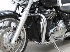 Sturzbügel Schutzbügel Triumph Thunderbird 1600 Highway Bar Fat-Bar Fehling 6088