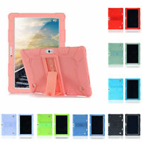 """Universal Shockproof Silicone Stand Case Cover For 10.1"""" Inch Android Tablet PC."""