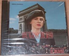 ONE AGAINST THE WIND LEE HOLDRIDGE CD INTRADA MAF 7039D COMME NEUF SOUS BLISTER