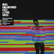 "rare NOEL GALLAGHER'S HIGH FLYING BIRDS in the heat of moment RSD 2015 12"" oasis"