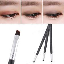 Eye Angled Eyebrow Eyeshadow Lip Eyeliner Makeup Concealer Brush Cosmetic Tools