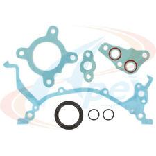Apex Gasket ATC5371 Crankshaft Seal Kit 12 Month Limited Warranty