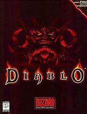 Diablo (PC, 1996)