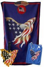 Patriotic Themed Golf Bundle Gift Set