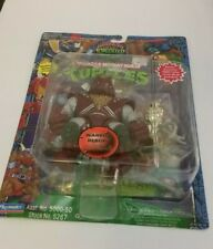 TMNT Warriors of The Forgotten Sewer WARRIOR BEBOP Figure Playmates 1994