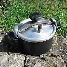 Ancienne cocotte minute Bioflon 4,5 L fabriquer au potugal