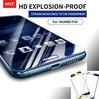 3D 4D 6D Premium Tempered Glass Screen Protector For Huawei P40 Mate 30 Honor 20