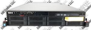 Lenovo ThinkServer RD440 8LFF 70AHS00300 2U 1x E5-2420v2 2.2GHz, 16GB, 2x 1TB