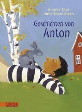 Geschichten von Anton von Annika Thor NEU