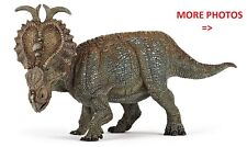 PAPO Dinosaurs Jurassic Pachyrhinosaurus - Retired Discontinued NEW w/ TAG 55019