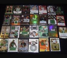 Boston Celtics Hot Pack! NBA Basketball Guaranteed 4 Auto / Game Used Per Pack