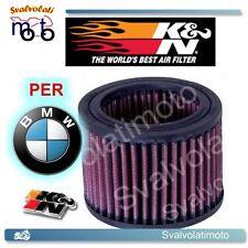 FILTRO ARIA SPORTIVO K&N-KN-K N BMW R 1150 R 2001 BM-0400