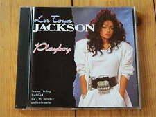 La Toya Jackson PLAYBOY Ariola/BMG 1992 NUOVO