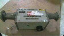 Sivers Lab Microwave RF Rotary Vane Attenuator 8.2 - 12.4GHz PM7101X