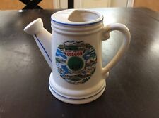 Vintage Oregon Pacific Souvenir Watering Can Smith Western Made In Japan