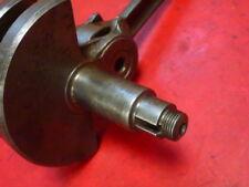 moteur JLO ILO kurbelwelle  NOS pleuel R114-03-002-1 B      n°2