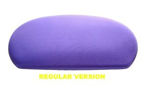 Fabric Spandex Cover for a lid TANK toilet - Yamanics HandMade in USA