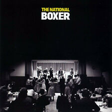 THE NATIONAL BOXER NEW SEALED VINYL LP & MP3 IN STOCK
